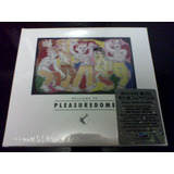 Frankie Goes To Hollywood   Welcome To Pleasuredome [deluxe]